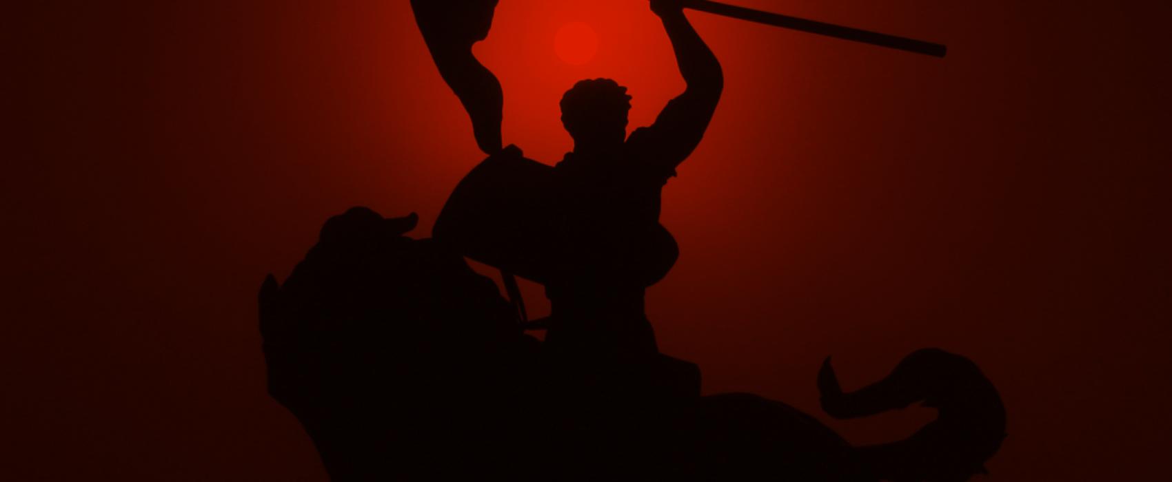Le Cid: Starring Paul Groves