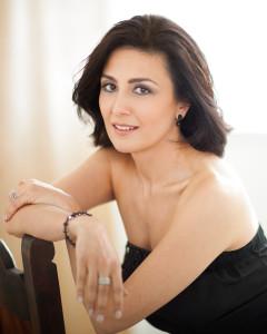 Soprano Joanna Mongiardo