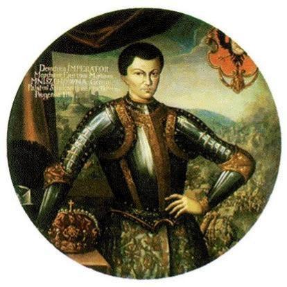 Pseudo-Dmitrius