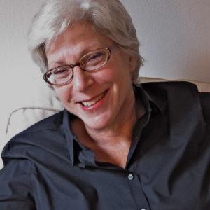 Beth Greenberg