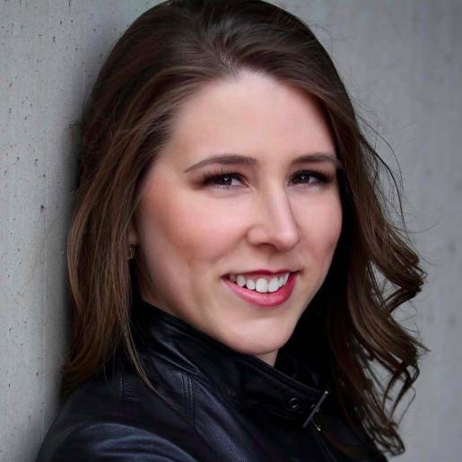 Katherine Maysek